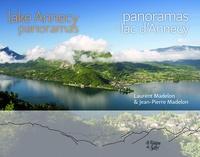 Amazon livres électroniques gratuits à télécharger: Panoramas du lac d'Annecy