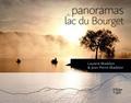 Laurent Madelon et Jean-Pierre Madelon - Panoramas du lac du Bourget.