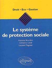 Laurent Magnien et Antoine Bourdon - .