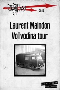 Laurent Maindon - .