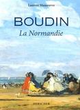 Laurent Manoeuvre - Boudin - La Normandie.