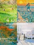 Laurent Manoeuvre - Les quatre saisons impressionnistes.