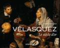 Laurent Manoeuvre - Vélasquez - Le siècle d'or.