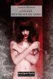 Laurent Mantese - Contes des nuits de sang.