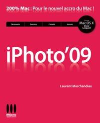 Laurent Marchandiau - iPhoto'09.