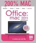 Laurent Marchandiau - Office : mac 2011.