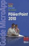 Laurent Marchandiau - PowerPoint 2010.