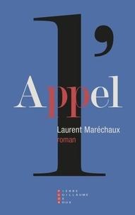 Laurent Maréchaux - L'appel.