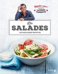 Les salades - Les meilleures recettes.pdf