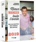 Laurent Mariotte - Mieux manger toute l'année.
