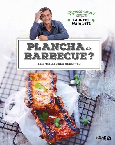 Plancha ou barbecue ? - Format ePub - 9782263070129 - 6,49 €
