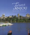 Laurent Massillon - Trésors d'Anjou.