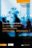 Laurent Mermet et Denis Salles - Environnement et transition écologique.