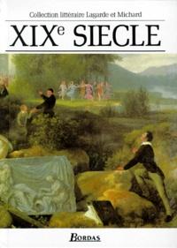 Liens gratuits sur les livres électroniques XIXEME SIECLE. Les grands auteurs français, Anthologie et histoire littéraire