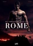 Laurent Moënard - Le Troisième Fils de Rome T02 - Eunous, le premier Spartacus.