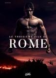 Laurent Moënard et Dejan Nenadov - Le troisième fils de Rome Tome 2 : Eunous, le premier Spartacus.