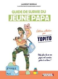 Deedr.fr Guide de survie de jeune papa Image