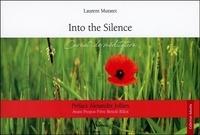 Laurent Muratet - Into the silence - Carnet de méditation guidée par les 26 lettres de l'Alphabet.