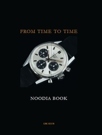 Laurent Nodia - From time to time Nodiabook.