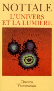 Deedr.fr L'UNIVERS ET LA LUMIERE. Cosmologie classique et mirages gravitationnels Image