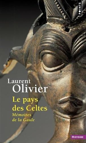 Le pays des Celtes. Mémoires de la Gaule