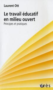 Histoiresdenlire.be Le travail éducatif en milieu ouvert - Principes et pratiques Image