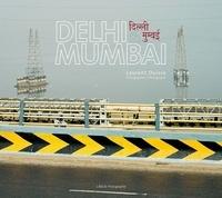 Laurent Ouisse - Delhi & Mumbai.