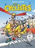 Laurent Panetier et Cédric Ghorbani - Les cyclistes Tome 2 : Roue libre.