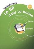 Laurent Papion et Philippe Klusiewicz - Le BP dans la poche - Tomes 1 et 2.
