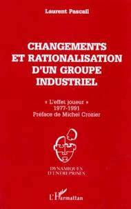 Laurent Pascail - .