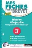 Laurent Pech - Histoire, géopgraphie, enseignement moral et civique 3e.