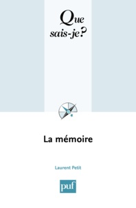 Laurent Petit - La mémoire.