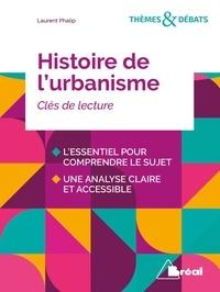 Laurent Phalip - Histoire de l'urbanisme.