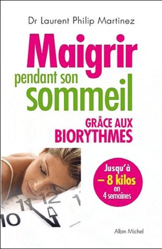 Maigrir pendant son sommeil. Grâce aux biorythmes