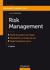 Laurent Pierandrei - Risk Management.