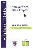 Laurent Pilliet - Annuaire des Sites Emploi - Les 100 sites incontournables.