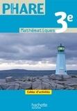 Laurent Ploy et Roger Brault - Mathématiques 3e - Cahier d'activités.