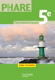 Laurent Ploy - Mathématiques 5e - Cahier d' activités.
