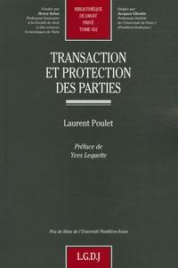 Histoiresdenlire.be Transaction et protection des parties Image
