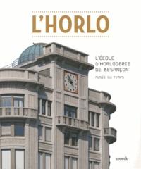 L'Horlo- L'école d'horlogerie de Besançon - Laurent Poupard | Showmesound.org