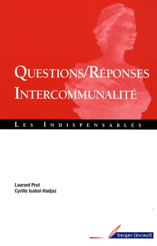 Laurent Prut et Cyrille Isabal-Hadjaz - Questions/Réponses Intercommunalité.