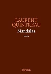 Laurent Quintreau - Mandalas.