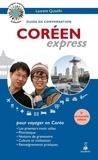 Laurent Quiséfit - Coréen Express - Pour voyager en Corée.