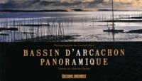 Laurent Reiz et Charles Daney - Bassin d'Arcachon panoramique.
