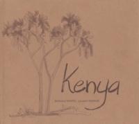 Laurent Renaud et Bertrand Martel - Kenya - Espaces sauvages en pays Samburu, Edition bilingue français-anglais.
