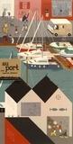 Laurent Richard - Au port.