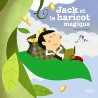 Laurent Richard - Jack et le haricot magique.