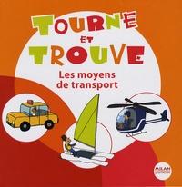 Laurent Richard - Les moyens de transport.