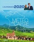 Laurent Romejko - Météo à la carte - L'almanach.
