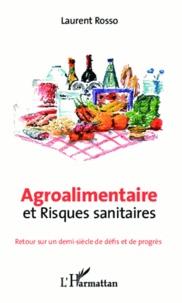 Accentsonline.fr Agroalimentaire et risques sanitaires - Retour sur un demi-siècle de défis et de progrès Image